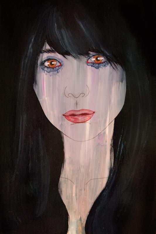 woman-#9(2014)